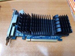 Видеокарты - Видеокарта ASUS GeForce GT 610 Silent…, 0