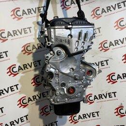 Двигатель и топливная система  - Двигатель G4NA Sportage / ix35 2.0л 150лс в Уфе, 0