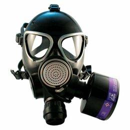 Средства индивидуальной защиты - Противогаз ГП-7Б, 0