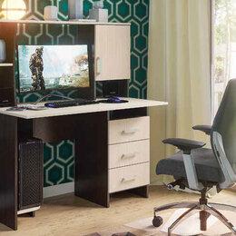Компьютерные и письменные столы - Стол компьютерный 5, 0