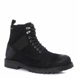 Ботинки - Ботинки мужские s.Oliver Германия тёмно-синие…, 0