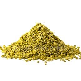 Садовые дорожки и покрытия - Желтая EPDM крошка, 0
