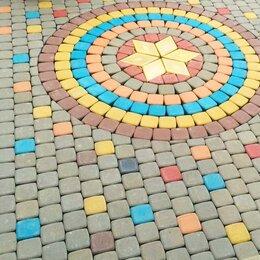 Тротуарная плитка, бордюр - Тротуарная плитка классика, 0