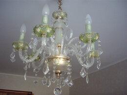 Люстры и потолочные светильники - Люстра 6 рожковая - Очаровашка  ., 0