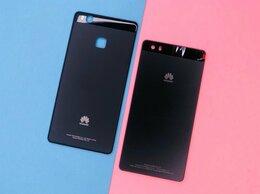 Корпусные детали - Задняя крышка Huawei P8 Lite / P9 Lite, 0