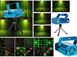 Прожекторы - Лазерный проектор - светомузыка для дома., 0