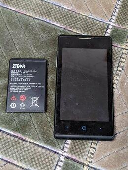 Мобильные телефоны - Смартфон ZTE V815W, 0