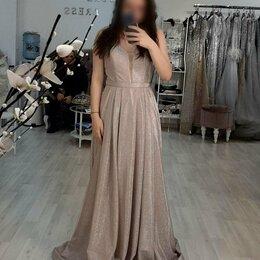 Платья - Платье новое, вечернее, выпускное, 0