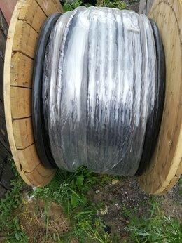 Кабели и провода - кабель АВББШВ 1 4х240, 0