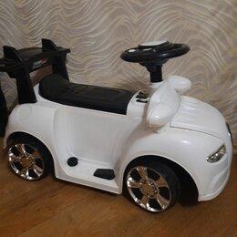 Электромобили - Детская электромобиль, 0