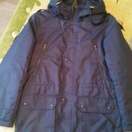 Куртки и пуховики - куртка (на рост 150-160 см.), 0