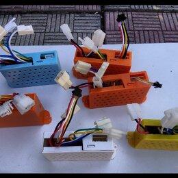 Машинки и техника - Блок управления детским электромобилем , 0
