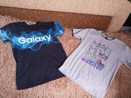 Футболки и майки - 2 футболки для мужчин 46 размер, 0