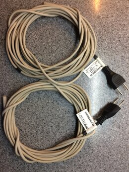 Кабели и провода - Термокабель Hydrokable 50W, 0