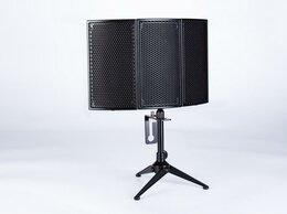 Аксессуары для микрофонов - Lux Sound MA203 Экран акустический для…, 0