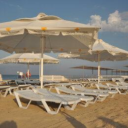 Тенты - Зонты для кафе, торговые, пляжные, дачные в ассортименте, 0