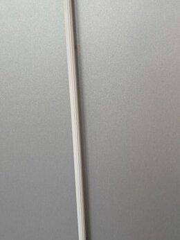 Карнизы и аксессуары для штор - Штороводитель металлический для шторы, белый…, 0