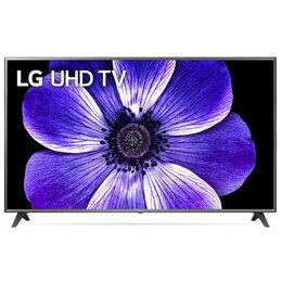 """Телевизоры - Телевизор LG 75"""" 75UN70706LC, 0"""