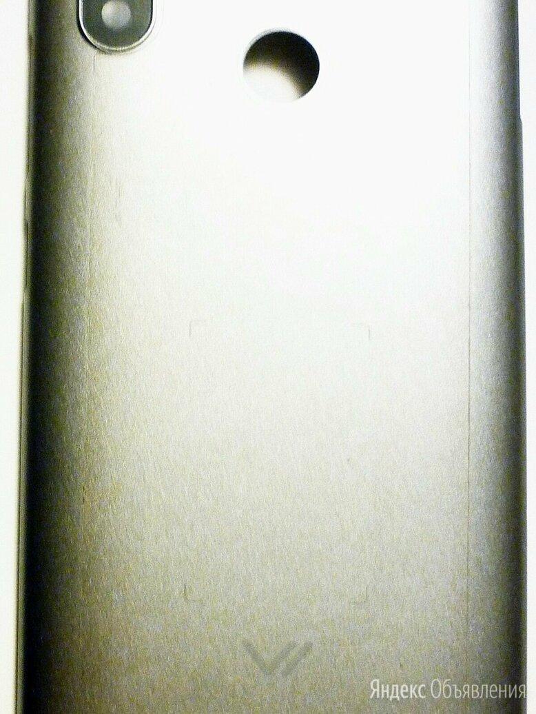 Крышка задняя JHX Z5201 V0 от Vertex Impress Eclipse по цене 350₽ - Корпусные детали, фото 0