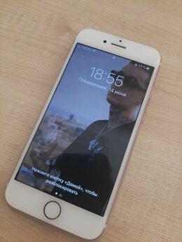 Мобильные телефоны - Телефон iPhone 7 32 Gb, 0