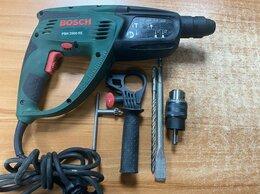 Перфораторы - Перфоратор Bosch PBH 2900 RE б/у, 0