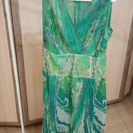 Платья -  платье летнее шифон  Турция, 0