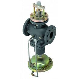 Элементы систем отопления - AFQM PN16 Dy 65 клапан регулирующий Ру=16, Kvs50 (003G6056), 0