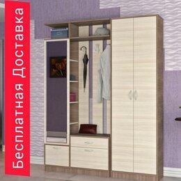 Шкафы, стенки, гарнитуры - Прихожая Глория 136/02+138, 0