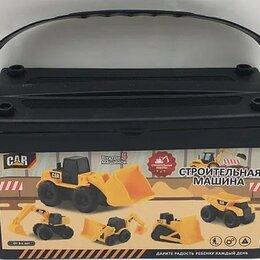 Стиральные машины - Строительная машина 337, 0