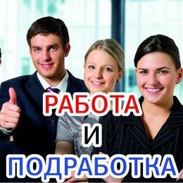 Консультант - Работа информационно-рекламного характера , 0