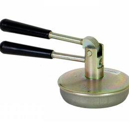 Консервные ножи и закаточные машинки - Закаточная машинка «Лепсе» автоматизированная, 0
