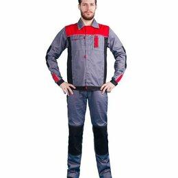 Одежда - Спецодежда летняя роба спецовка (Костюм Город) , 0
