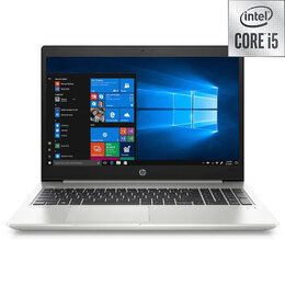 Ноутбуки - Новый. Мощный ноутбук ProBook HP 450 G7, 0
