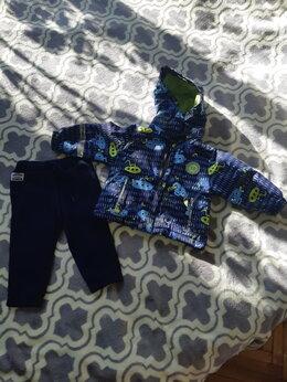 Комплекты - Вещи на мальчика пакетом 74-80-86, 0