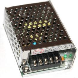 Блоки питания - Блок питания 12v3A s-36-12 с винтовыми клемниками, 0