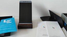Мобильные телефоны - LeEco Le 2 3/32 ГБ Серый, 0