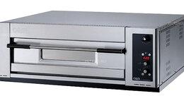 Жарочные и пекарские шкафы - Печь для пиццы OEM-ALI OM06541, 0