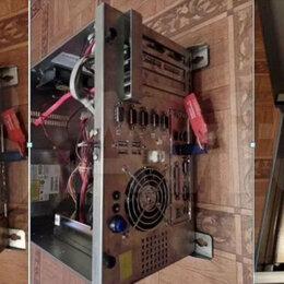 Настольные компьютеры - Системный блок DORS SB-1000, 0
