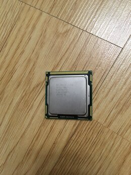 Процессоры (CPU) - Intel Core i3-550 Clarkdale 3.20 GHz (1156), 0