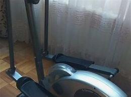 Эллиптические тренажеры - Эллиптический тренажёр Body Sculpture BE6600, 0