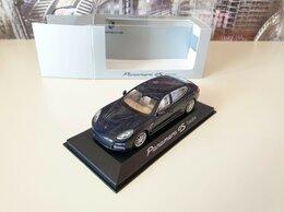 Модели - Porsche Panamera 4S Executive кузов 970 1/43…, 0