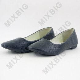 Балетки, туфли - Балетки детские Ana.R CH-8, 0