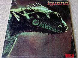 Виниловые пластинки - Iguana - Iguana - 1972 USA Sealed LP - Пластинка, 0