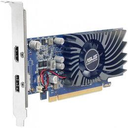 Видеокарты - Видеокарта Asus GT 1030 2048Mb (GT1030-2G-BRK), 0