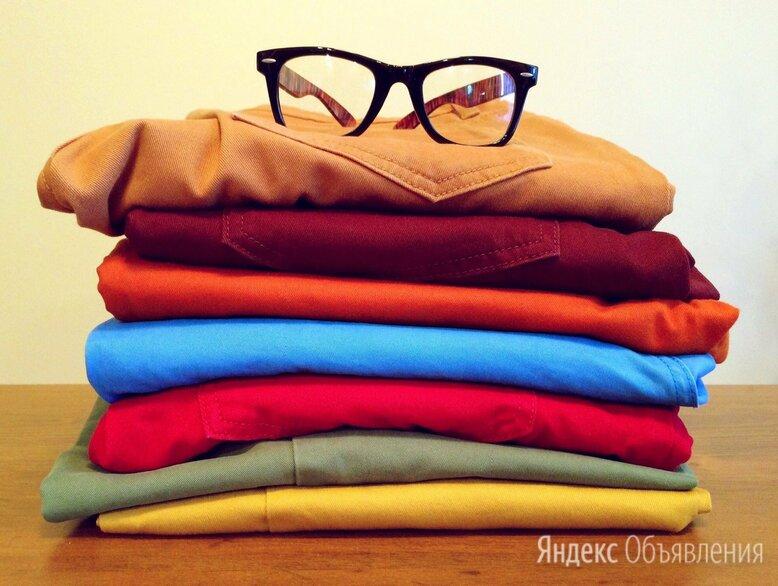Отдам вещи пакетом (размер 42-44, 44-46) по цене 1000₽ - Блузки и кофточки, фото 0