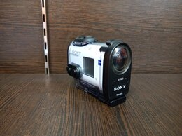 Экшн-камеры - Сп.15) Экшн камера sony fdr-x1000v, 0