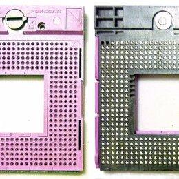 Прочие комплектующие - Разъем процессора (Socket) mPGA478MN, 0