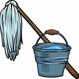 Посудомойщица - Мойщица посуды, уборщица , 0
