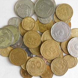 Монеты - Украина (Монеты), 0