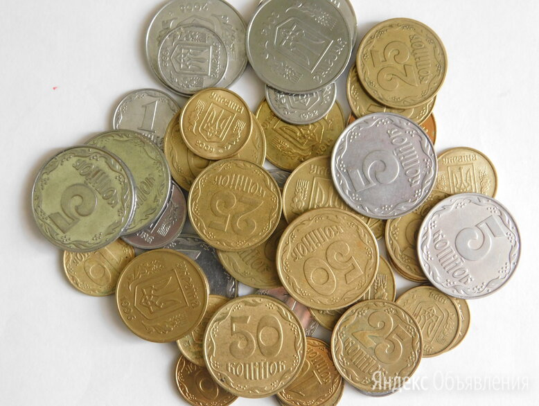 Украина (Монеты) по цене 10₽ - Монеты, фото 0